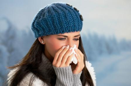 cold infection