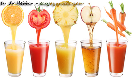 How to do juice fasting ideal juice recipes for fasting ayurveda