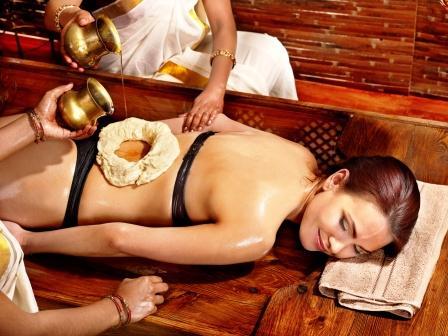 Kati vasti For low back pain