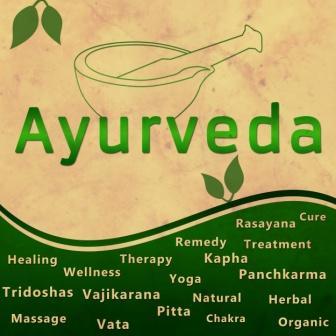 Ayurvedic treatment - Chikitsa